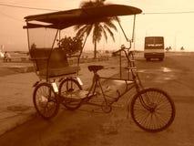 Bicicleta Cuba imagen de archivo libre de regalías