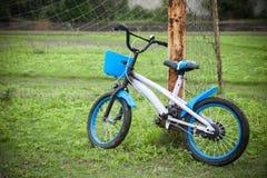 Bicicleta da criança Imagem de Stock Royalty Free