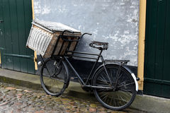 Bicicleta da Holanda Foto de Stock Royalty Free