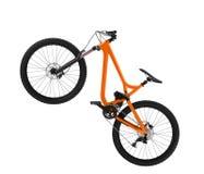 Bicicleta da montanha imagem de stock royalty free