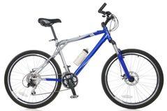 Bicicleta da montanha imagens de stock royalty free