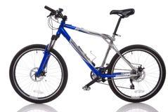 Bicicleta da montanha foto de stock
