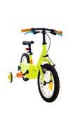 Bicicleta das crianças Fotos de Stock