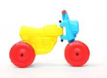 Bicicleta das crianças Fotografia de Stock