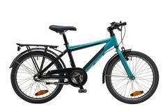 Bicicleta das crianças Imagens de Stock