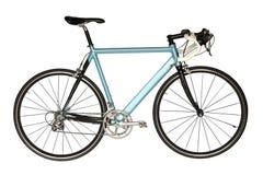 Bicicleta del camino Imagen de archivo libre de regalías