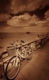 Bicicleta del vintage fotos de archivo libres de regalías
