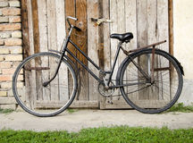 Bicicleta do vintage Fotografia de Stock Royalty Free