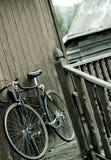 Bicicleta en descanso Imagen de archivo
