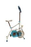 Bicicleta estática Fotos de archivo