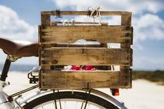 Bicicleta italiana Foto de Stock Royalty Free