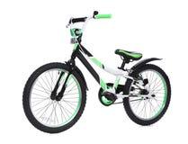 Bicicleta moderna del niño imágenes de archivo libres de regalías