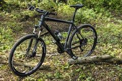 Bicicleta MTB Imagem de Stock