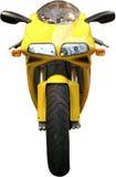 Bicicleta super Fotografia de Stock