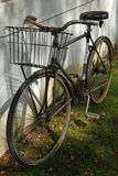 Bicicleta velha 1 Foto de Stock