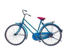 Bicicleta vieja fotografía de archivo libre de regalías