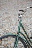 Bicicleta vieja fotos de archivo