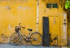 Bicicleta vietnamiana icónica Foto de Stock