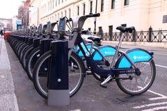 Bicicletas de Boris imagem de stock