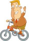 Bicicletta Fotografia Stock Libera da Diritti