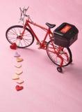 Bicicletta Immagini Stock