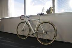 Bicicletta Fotografie Stock