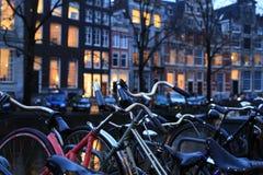 Bicicletta Immagine Stock