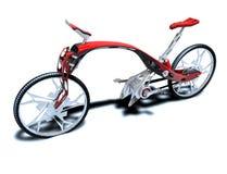 Bicicletta illustrazione vettoriale