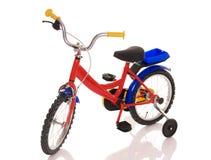 Bicicletta. Fotografie Stock