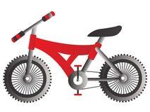 Bicicletta - bici Fotografia Stock