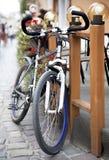 Bicicletta, bici Immagine Stock Libera da Diritti