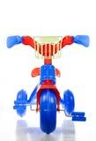 Bicicletta dei bambini Fotografie Stock