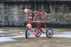 Bicicletta dei bambini immagini stock