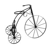 Bicicletta del ferro Fotografie Stock
