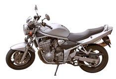 Bicicletta del motore Immagine Stock Libera da Diritti