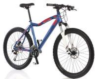 Bicicletta della montagna Fotografia Stock