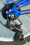 Bicicletta Derailleur Immagine Stock