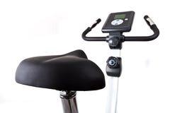 Bicicletta di addestramento Immagini Stock Libere da Diritti