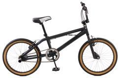 Bicicletta fredda immagine stock