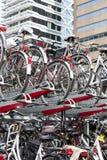 Biciclette Fotografie Stock