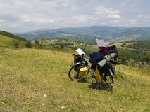 Biciclette Immagini Stock