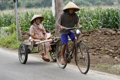 Biciclette Fotografia Stock