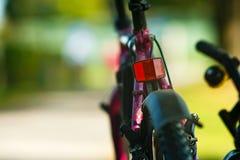Bicis Foto de archivo libre de regalías