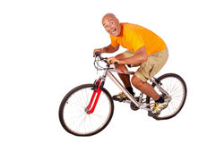 Biclycle Stock Photography