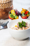 Bicol express Stock Images