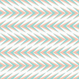 Bicolor simple geometric pattern stock photo