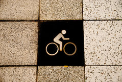 Bicycle Only Stock Images