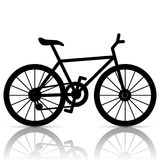 Bicycle Stock Photo