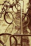 Bicycle Royalty Free Stock Image