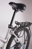 Bicycle. Image of fragment of bicycle stock image